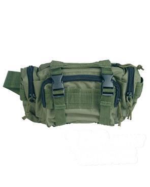 Army ľadvinka MODULAR SYSTEM Mil-Tec® - olív (Farba: Olive Green )