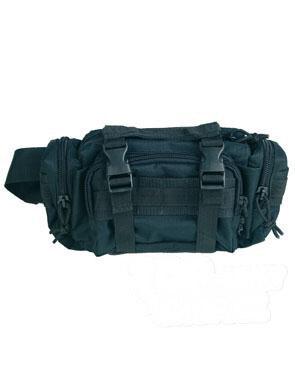 Army ľadvinka MODULAR SYSTEM Mil-Tec® - čierna (Farba: Čierna)