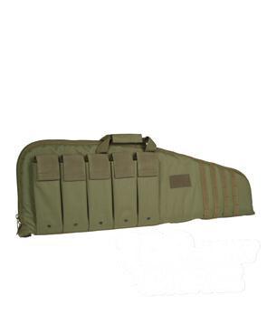 Púzdro na dlhú zbraň RIFLE 100 Mil-Tec® - olív (Farba: Olive Green )