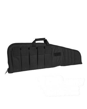 Púzdro na dlhú zbraň RIFLE 100 Mil-Tec® - čierne (Farba: Čierna)