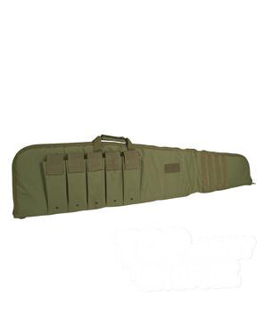 Puzdro na pušku RIFLE 140 Mil-Tec® - olív (Farba: Olive Green )