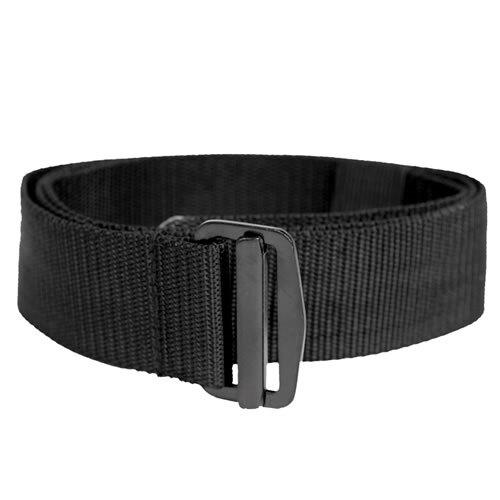 Nohavicový opasok so sponou US BDU Mil-Tec® - čierny (Farba: Čierna)