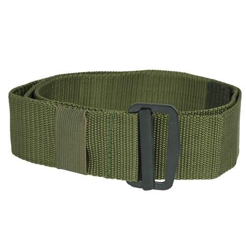 Nohavicový opasok so sponou US BDU Mil-Tec® - olív (Farba: Olive Green )