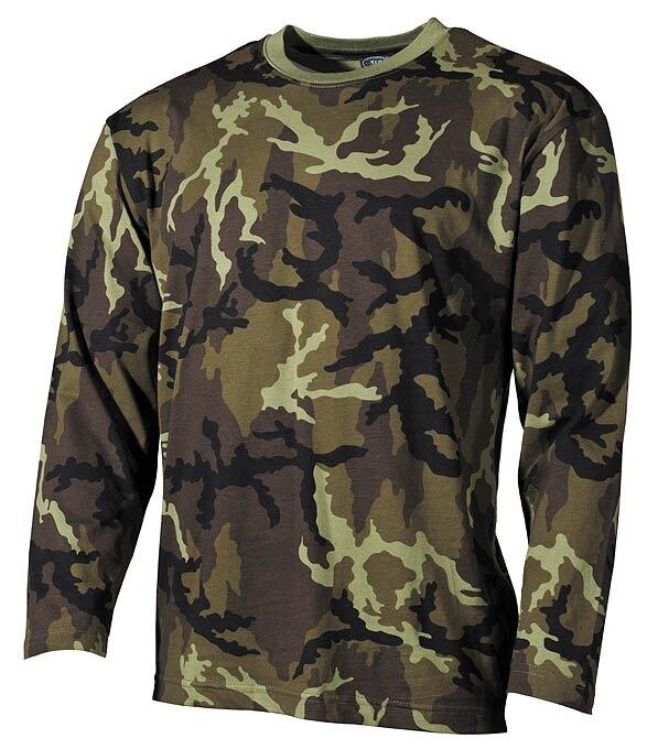 Tričko dlhý rukáv MFH® - vz. 95 (Veľkosť: L)