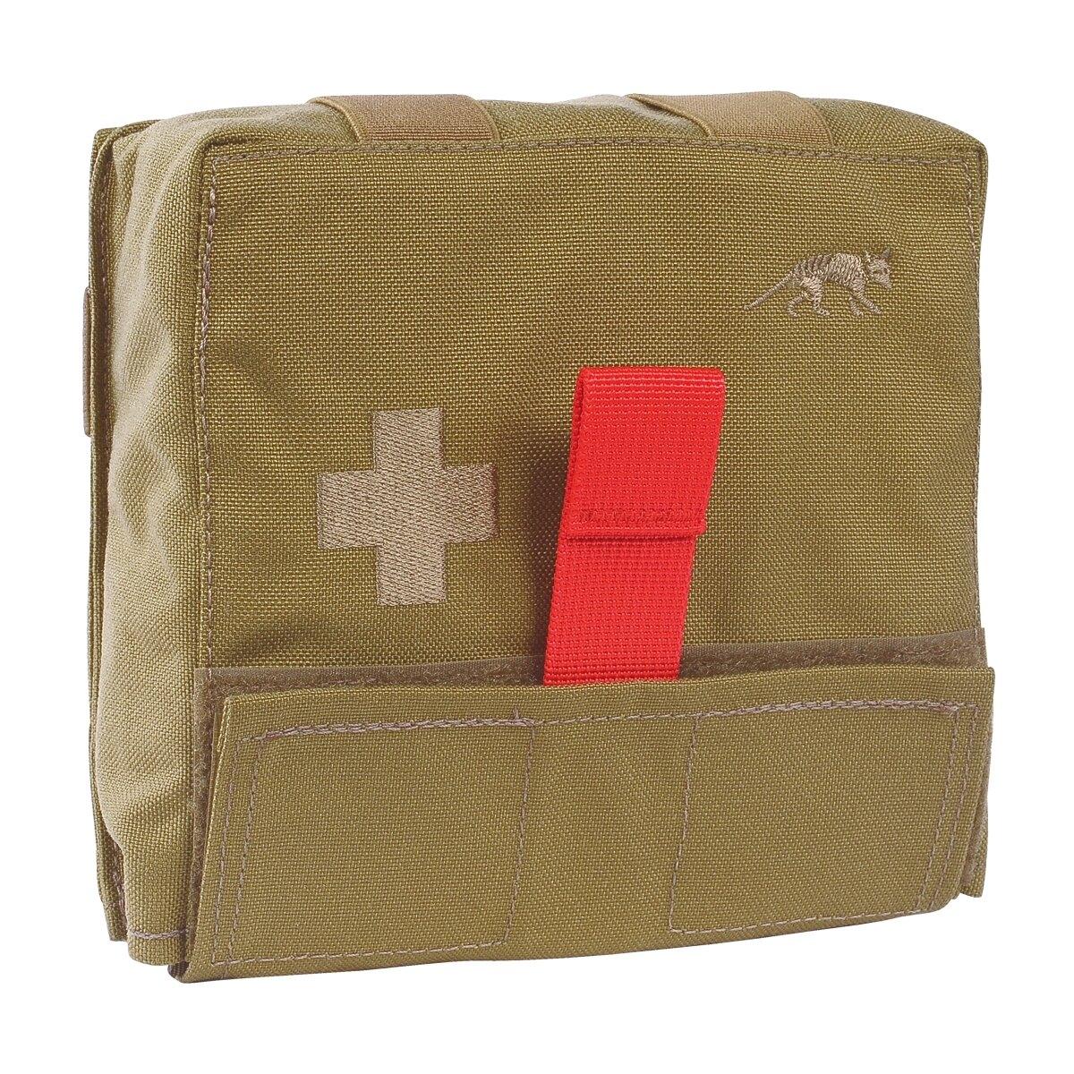 Puzdro na zdravotnícke potreby Tasmanian Tiger® IFAK Pouch S - khaki (Farba: Khaki)