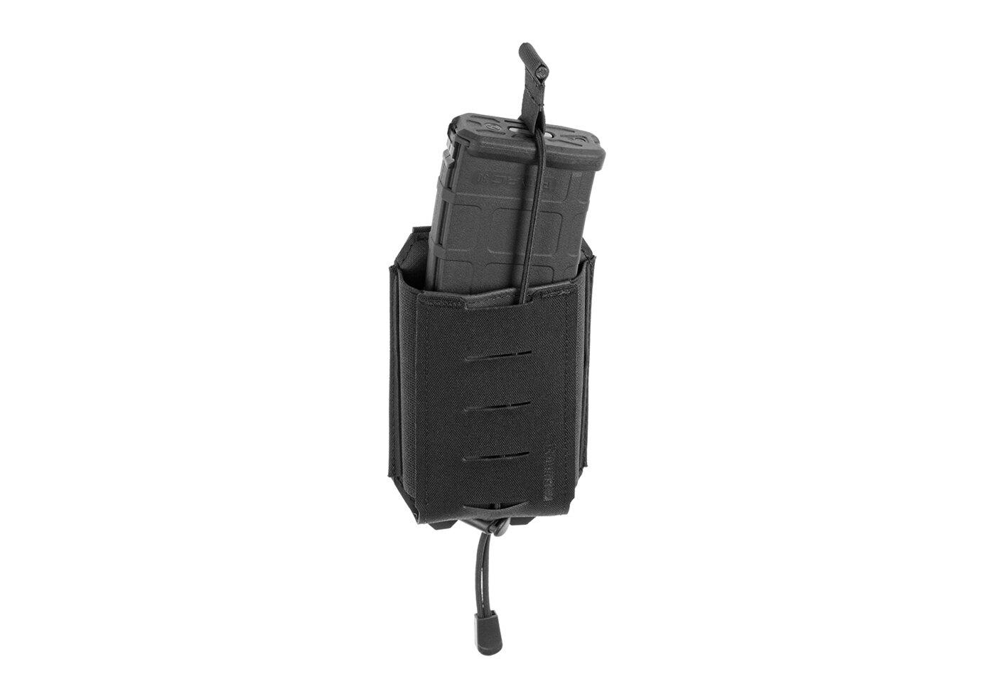 Univerzálne púzdro na zásobník do pušky CLAWGEAR® - čierne (Farba: Čierna)