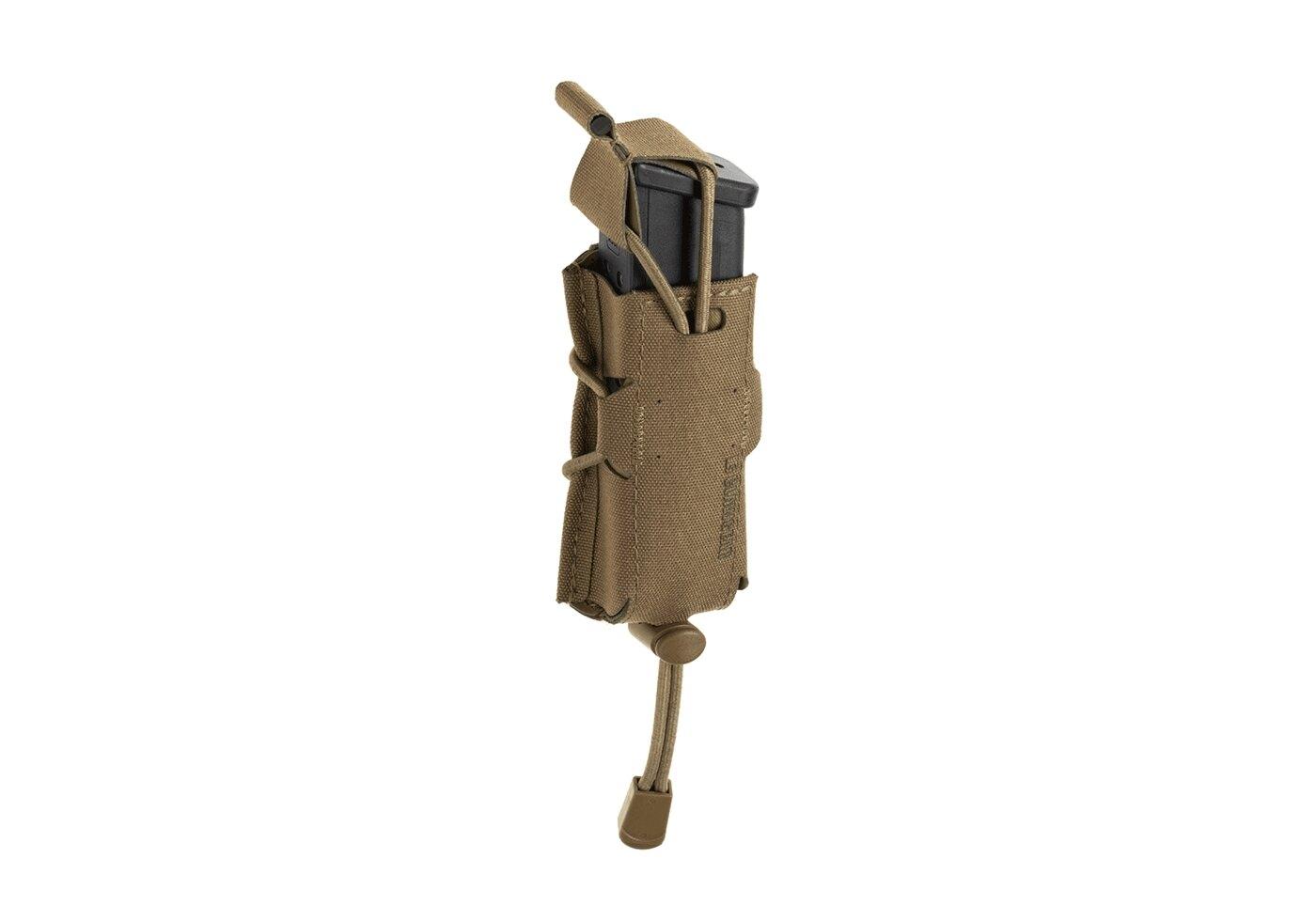 Univerzálne púzdro na pištoľový zásobník CLAWGEAR® - coyote (Farba: Coyote)