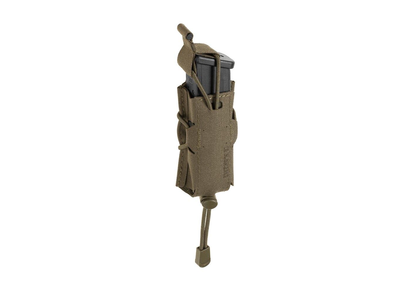 Univerzálne púzdro na pištoľový zásobník CLAWGEAR® - RAL7013 (Farba: RAL7013)
