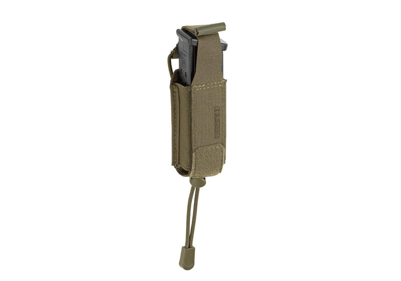 Puzdro na pištoľový zásobník 9 mm CLAWGEAR® - RAL7013 (Farba: RAL7013)