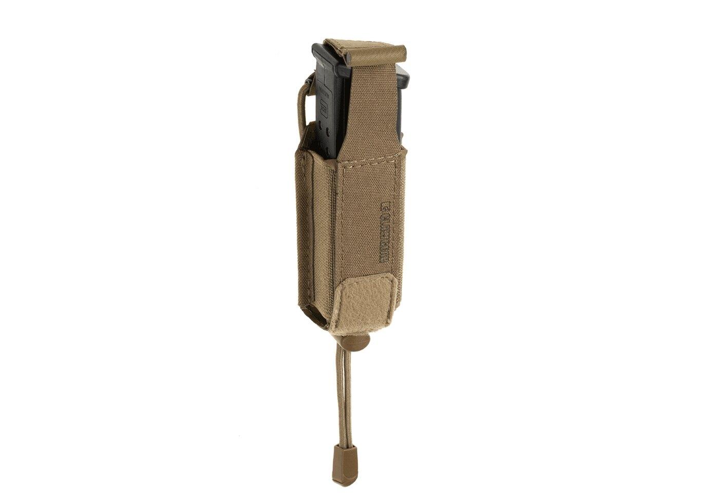 Puzdro na pištoľový zásobník 9 mm CLAWGEAR® - coyote (Farba: Coyote)