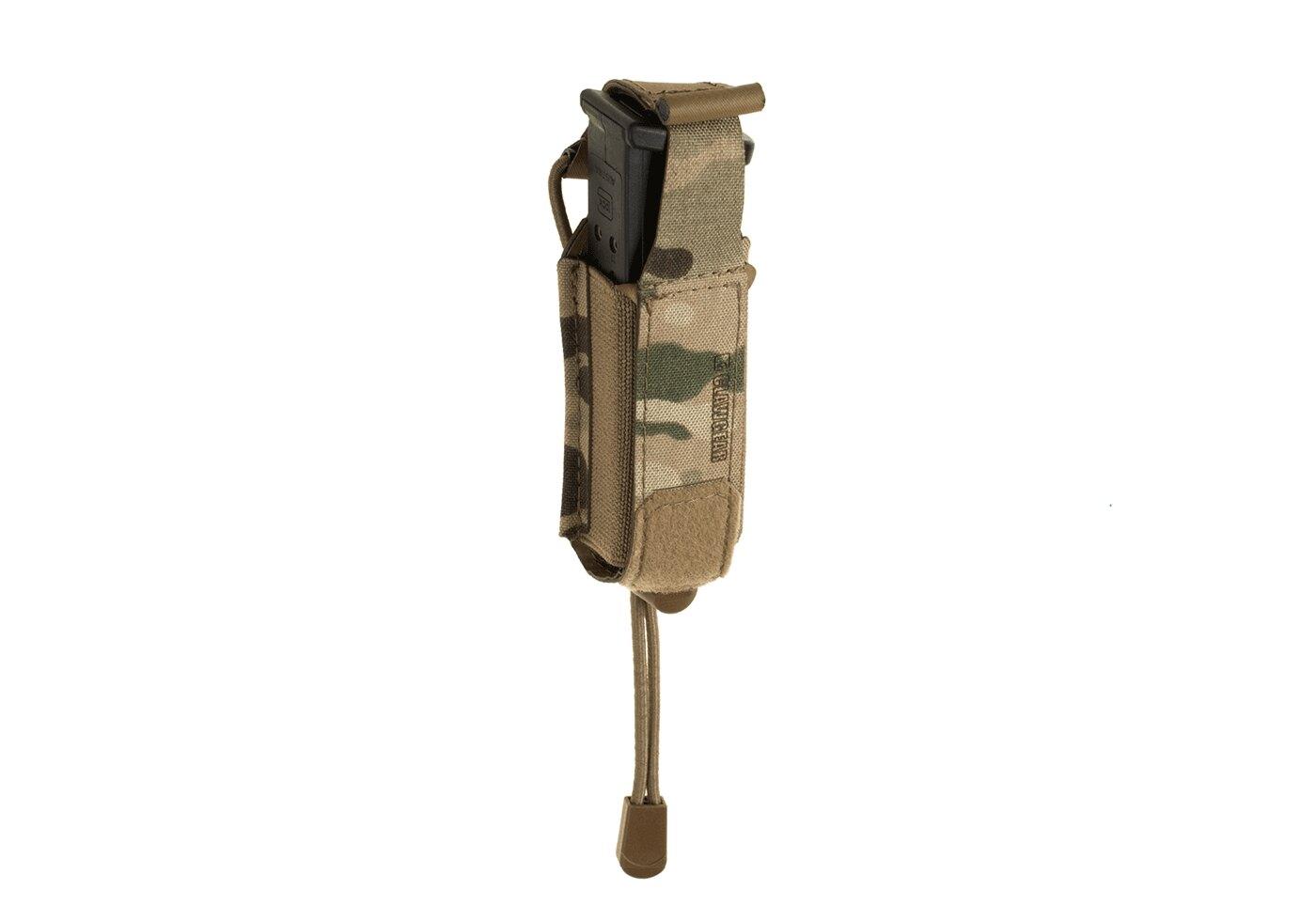 Puzdro na pištoľový zásobník 9 mm CLAWGEAR® - Multicam® (Farba: Multicam®)