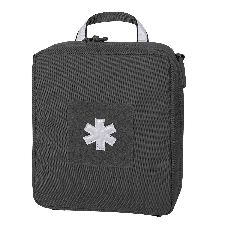 Puzdro na lekáreň Helikon-Tex® Automotive Med kit® - čierne (Farba: Čierna)