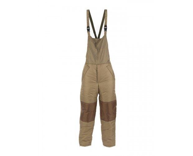 Nohavice Sleek Reversible Salopettes Snugpak® Full Leg Zip - zelená-khaki (Farba: Zelená / khaki, Veľkosť: M)