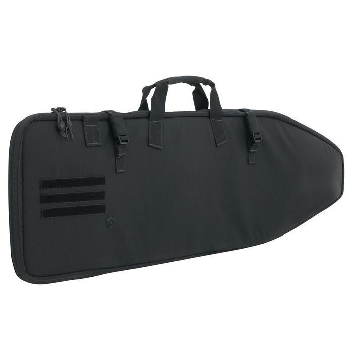 """Puzdro na zbraň First Tactical® 42"""" - čierne (Farba: Čierna)"""