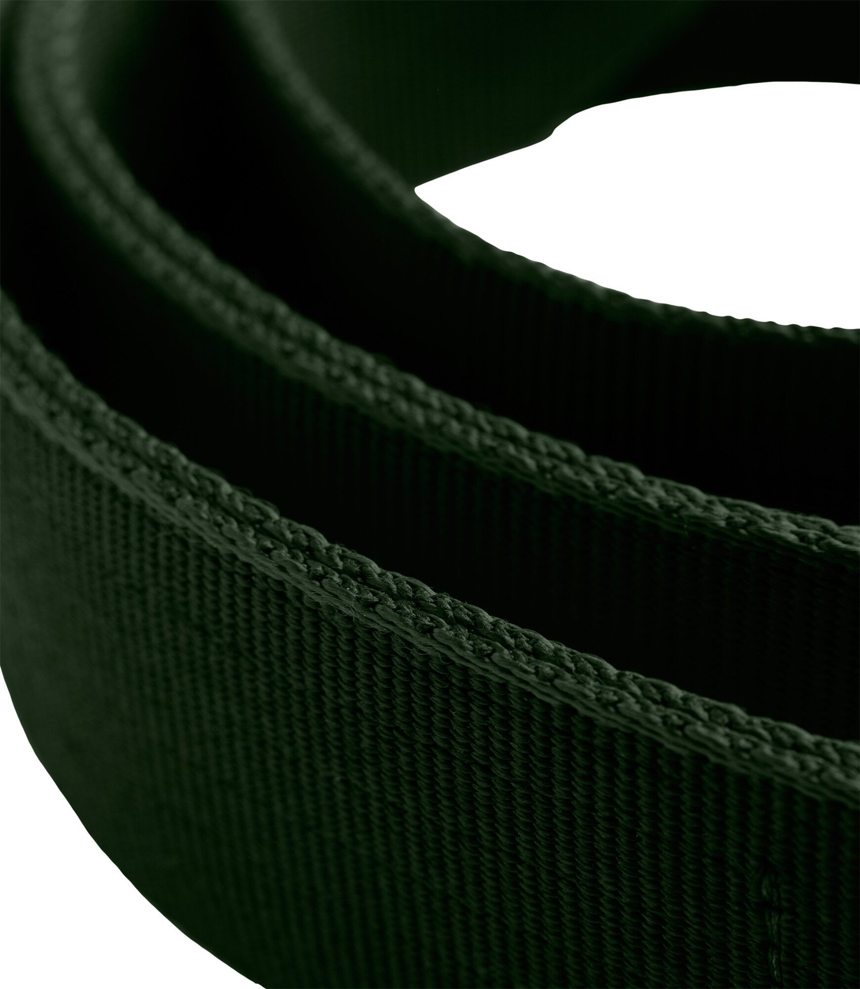 """Opasok First Tactical® Range 1,75"""" - zelený (Farba: Zelená, Veľkosť: S)"""