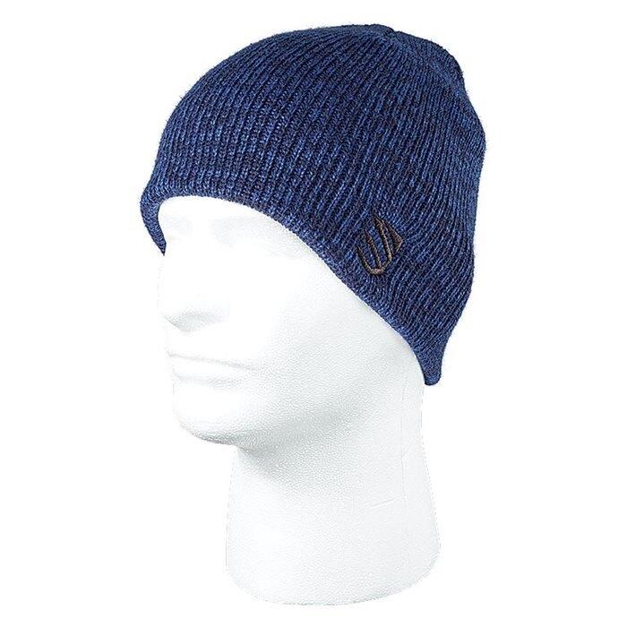 Zimná pletená čiapka Blackhawk® Marled - modrá (Farba: Modrá)
