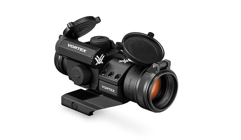 Kolimátor Vortex® StrikeFire II - čierny
