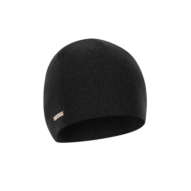 Zimná čiapka Urban Helikon-Tex® Merino - čierna (Farba: Čierna)