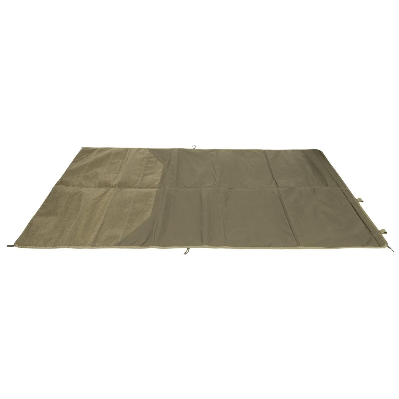 Podložka pre strelcov Helikon-Tex® Backblast Mat Extended® - Adaptive Green