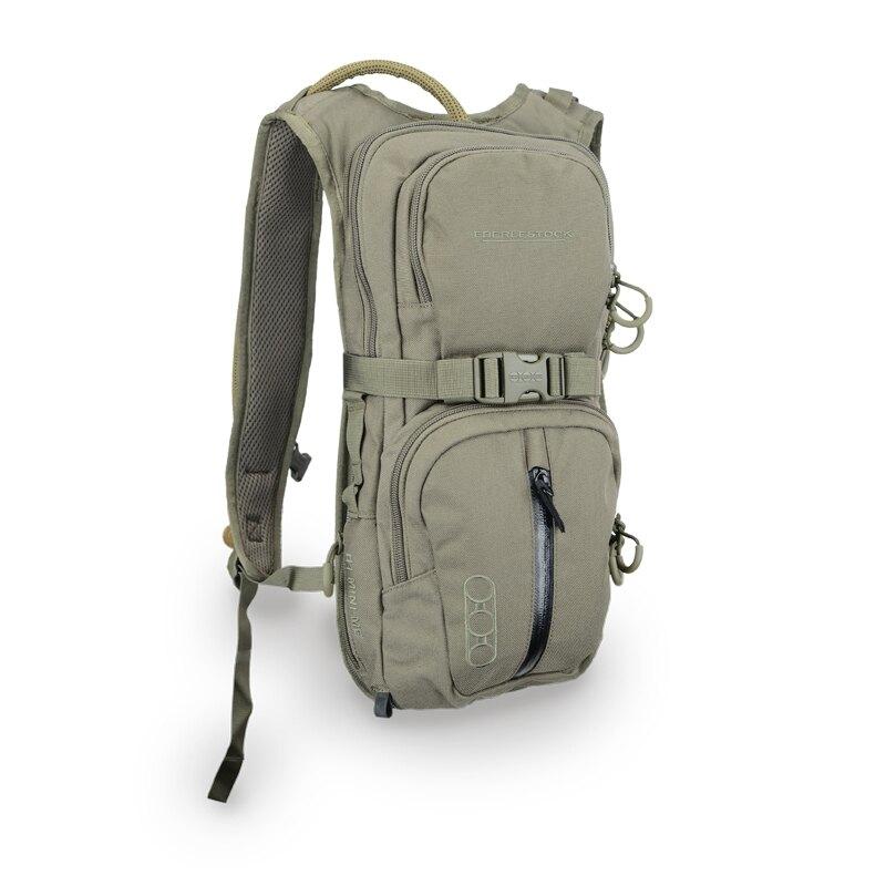 Hydratačný batoh Mini-Me Eberlestock® - Military Green (Farba: Military Green)