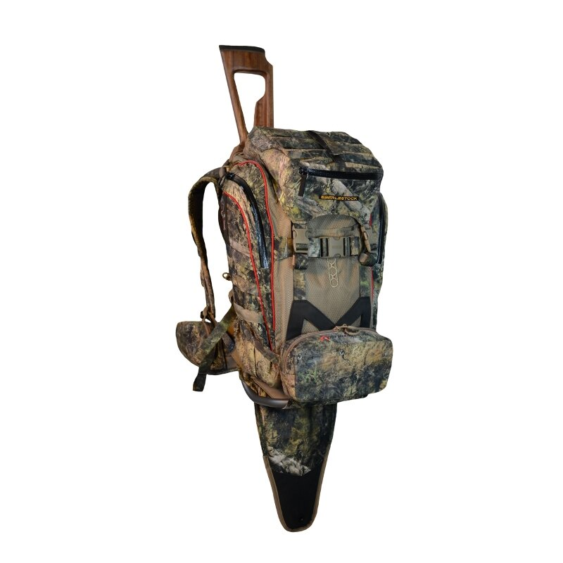 Batoh Team Elk Eberlestock® - Timber Veil (Farba: Timber Veil®)