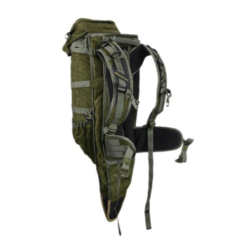 Batoh Gunrunner H2 Eberlestock® - Dry Earth (Farba: Dry Earth®)