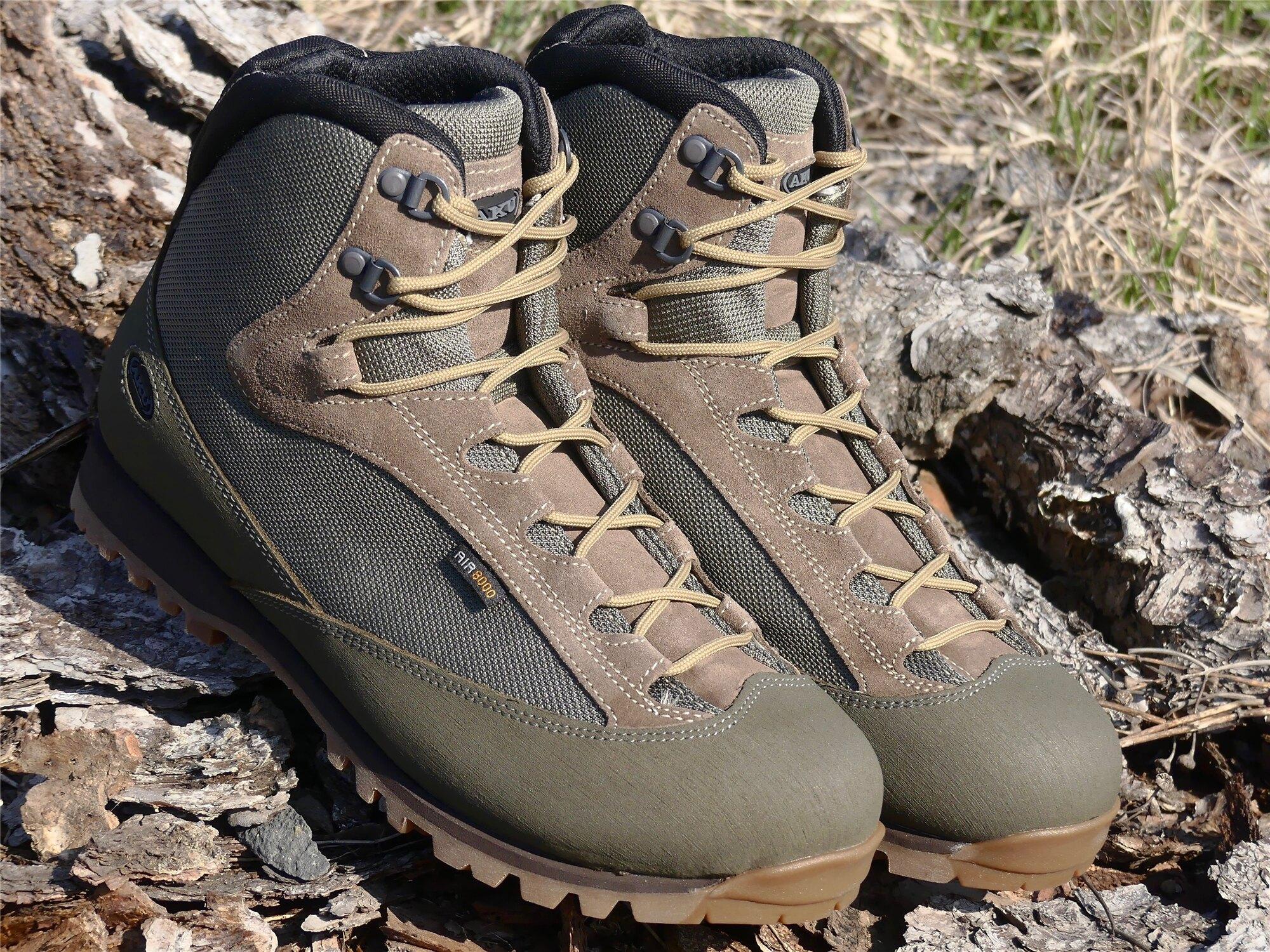 Topánky AKU Tactical® Pilgrim DS - desert beige (Veľkosť: 47 (EU))