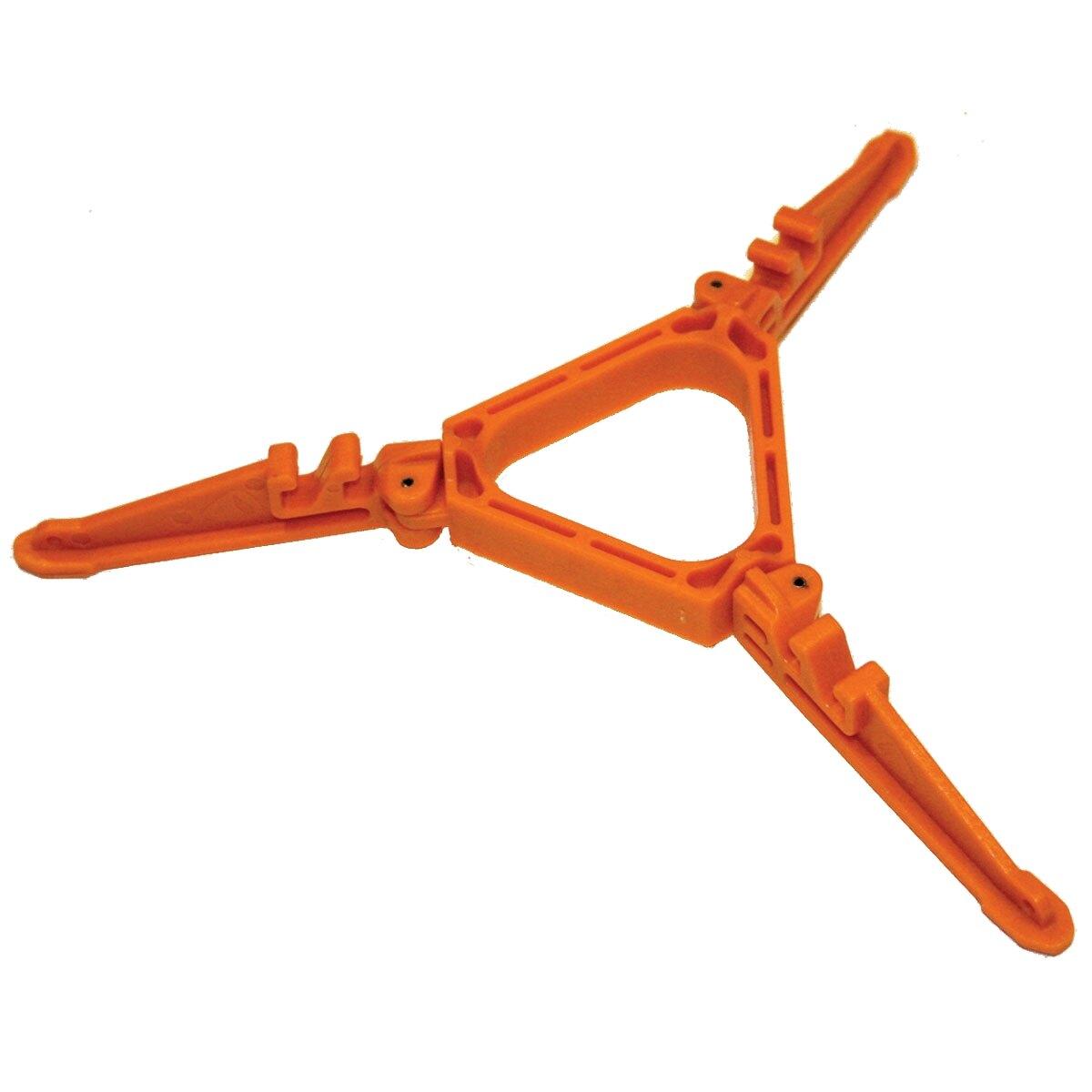 Stabilizačná trojnožka na kartuši JETBOIL® - oranžová