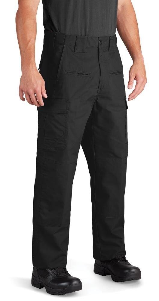 Pánske taktické nohavice Kinetic® Propper® - Čierne (Farba: Čierna, Veľkosť: 44/32)