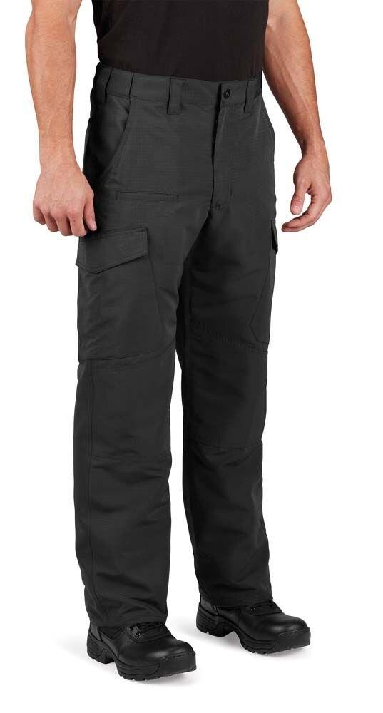 Nohavice EdgeTec Tactical Propper® - Čierne (Farba: Čierna, Veľkosť: 38/32)