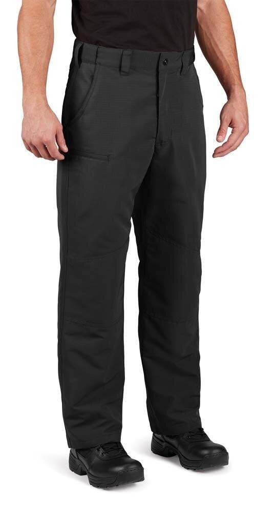 Nohavice EdgeTec Slick Propper® - Čierne (Farba: Čierna, Veľkosť: 38/32)