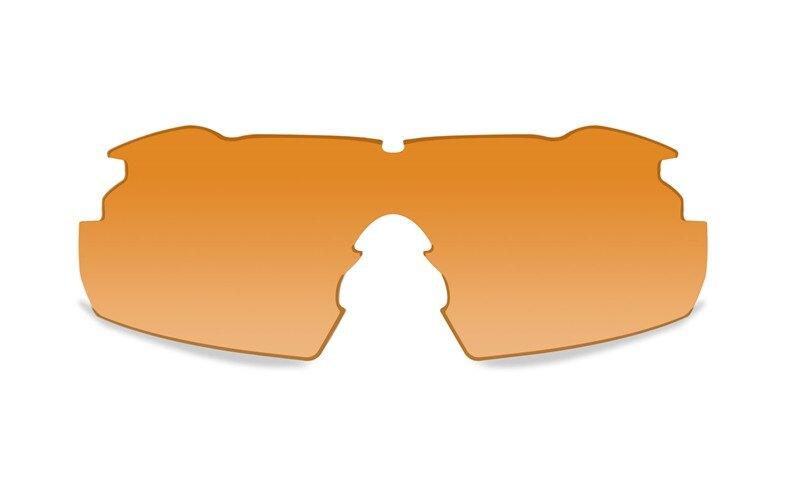Náhradné sklá pre okuliare Vapor Wiley X® - Light Rust (Farba: Oranžová)