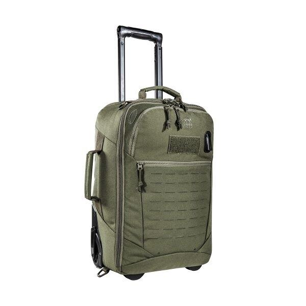 Cestovný kufor Roller SD Tasmanian Tiger® - Olive Green (Farba: Olive Green )