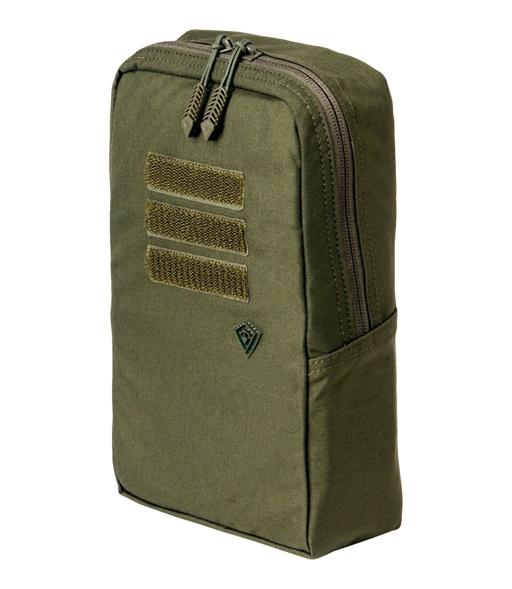 Puzdro Tactix 6x10 Utility First Tactical® - Olive Green (Farba: Olive Green )