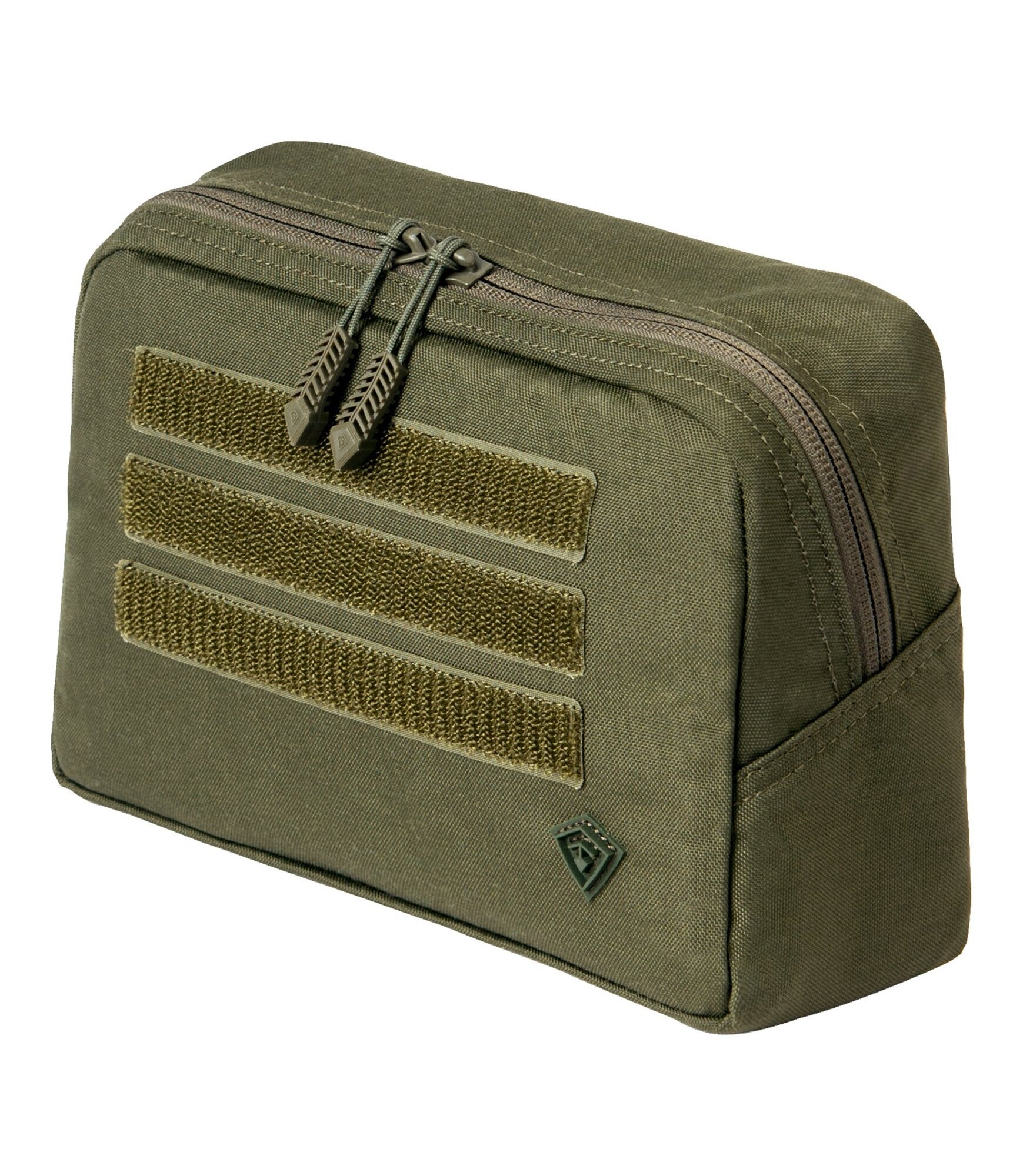 Puzdro Tactix 9x6 Utility First Tactical® - Olive Green (Farba: Olive Green )