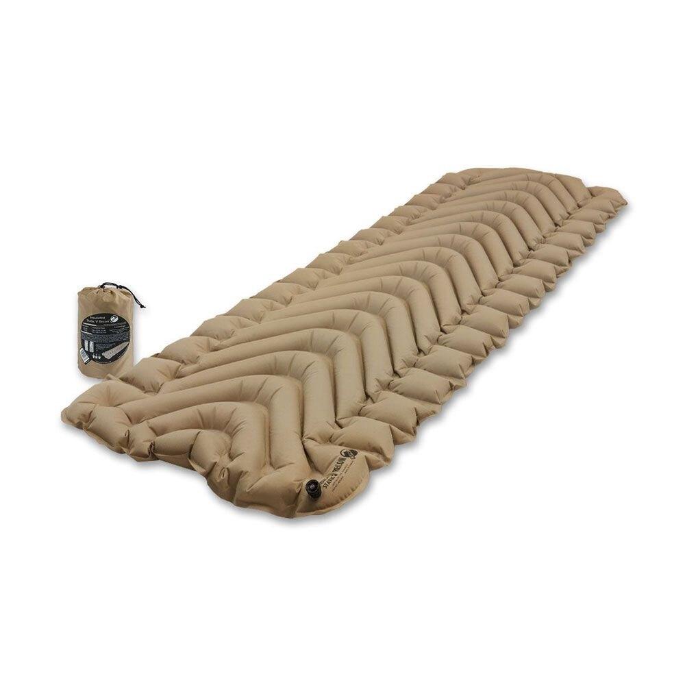 Nafukovacia karimatka Insulated Static V™ Recon™ Klymit®