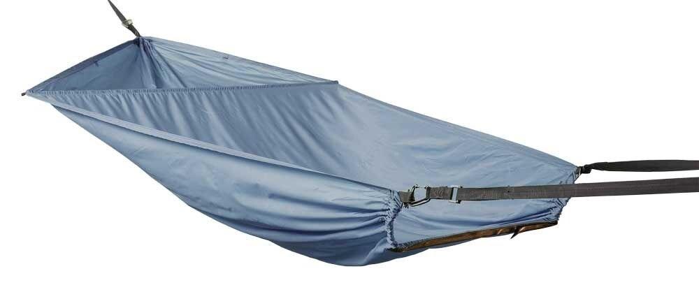 Hamaka Lay Flat Hammock Klymit® - modrá