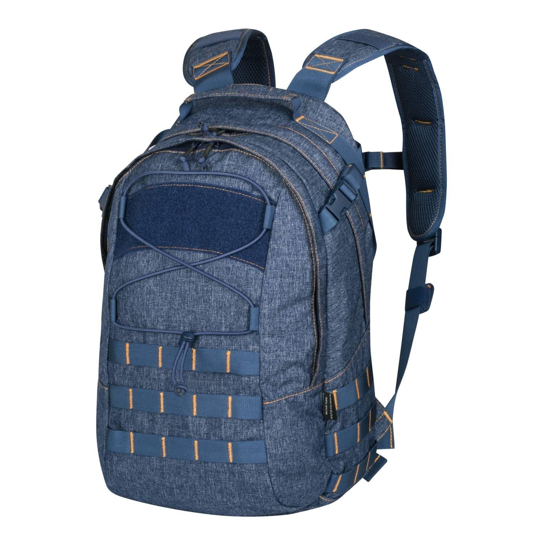 Batoh Helikon-Tex® EDC® - Blue Melange (Farba: Melange Blue)