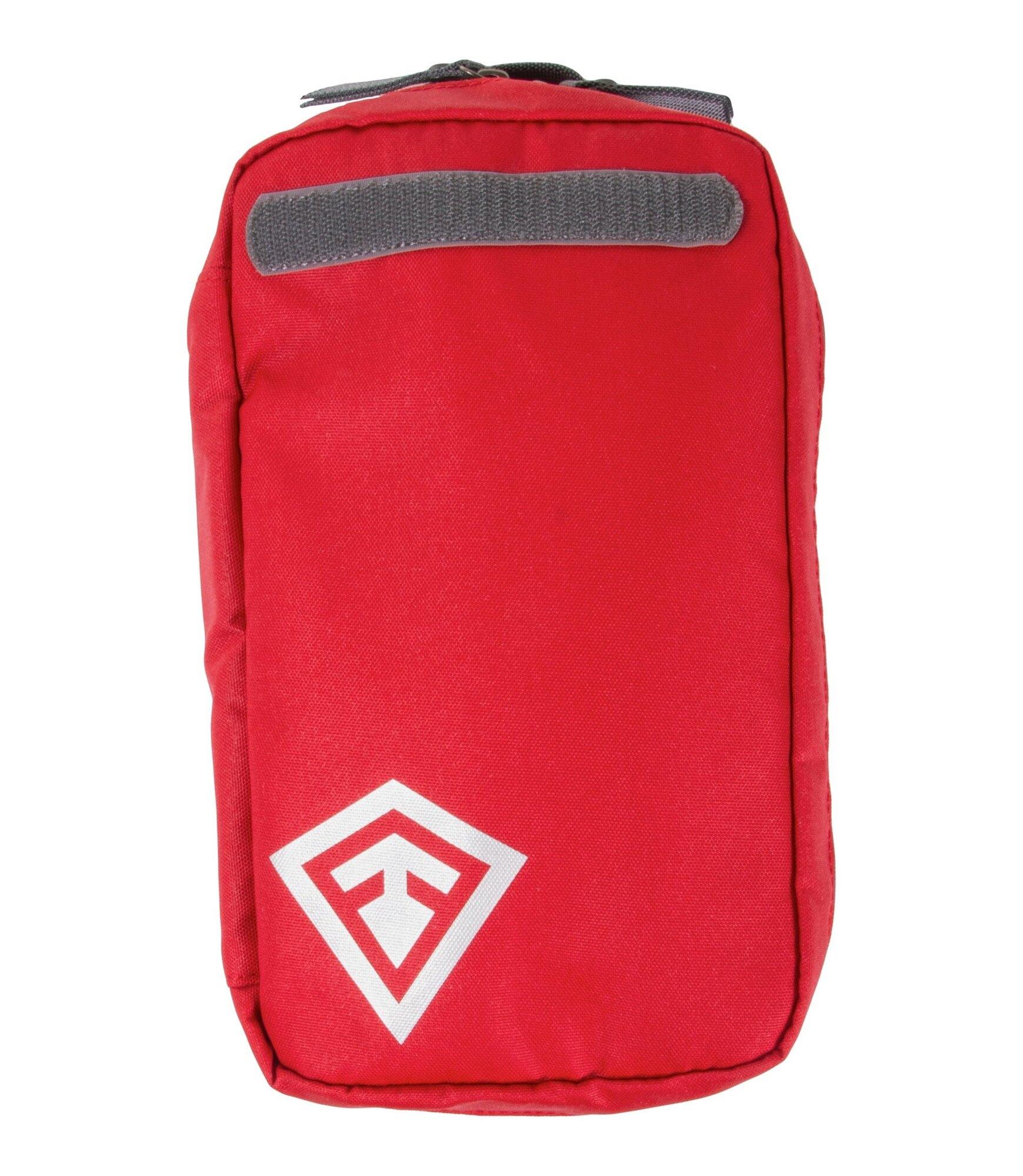Puzdro I.V. Kit First Tactical® - červené