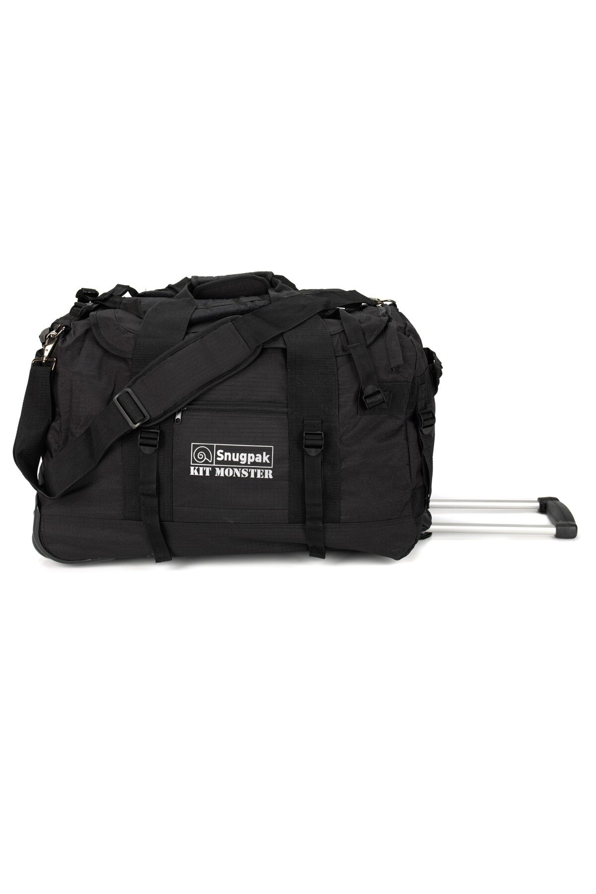 Cestovní taška Monster Roller Snugpak® 65 litrů (Farba: Čierna)