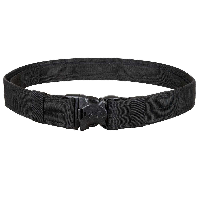Opasok Helikon-Tex® Defender Security - čierny (Farba: Čierna, Veľkosť: M)