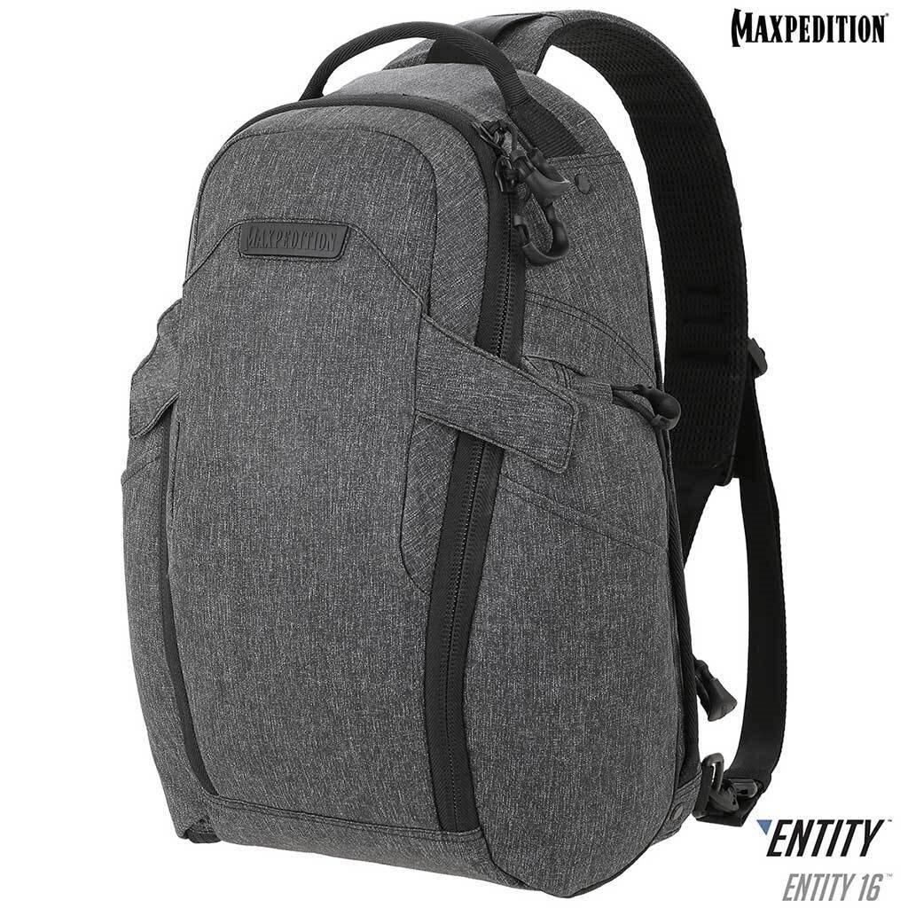Batoh Entity 16™ CCW - Enabled Maxpedition® 16 L (Farba: Charcoal)