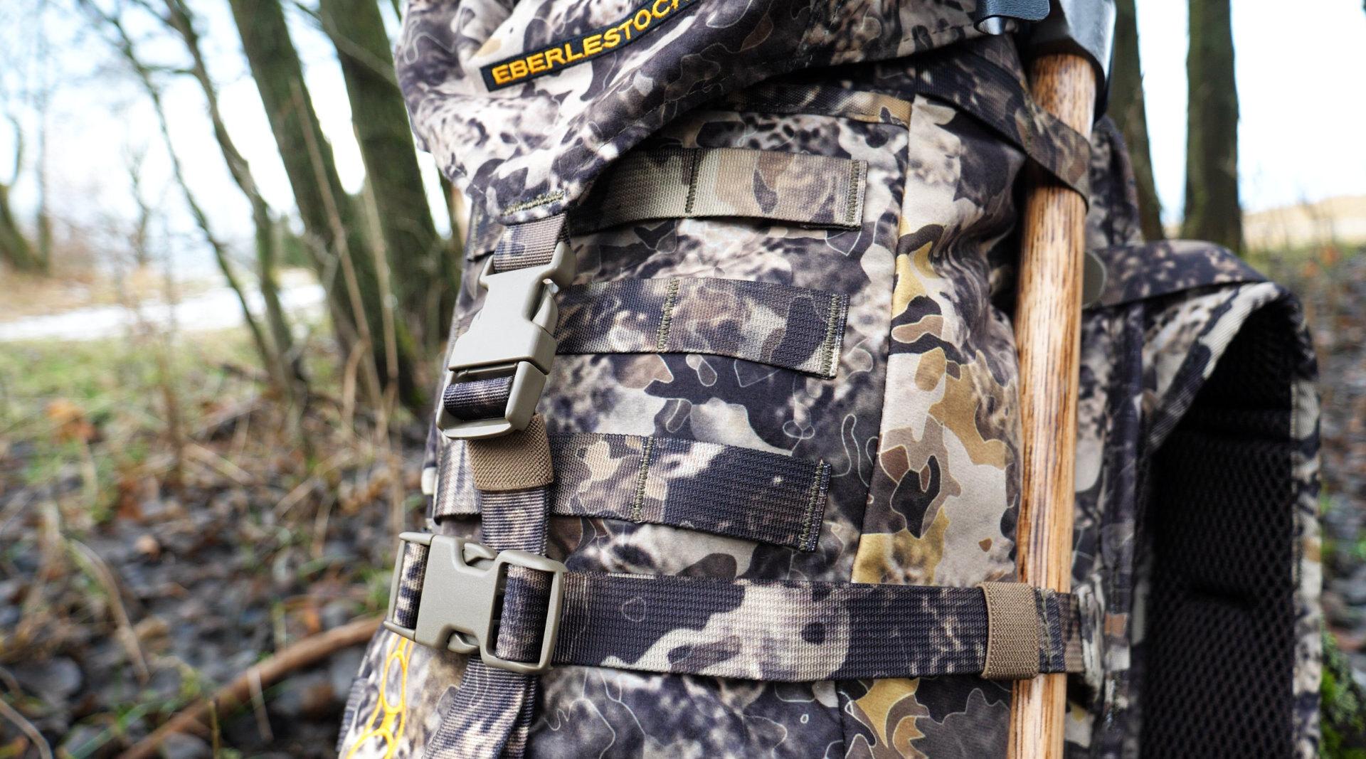 Batoh Gunrunner Eberlestock® (Farba: Skye®)