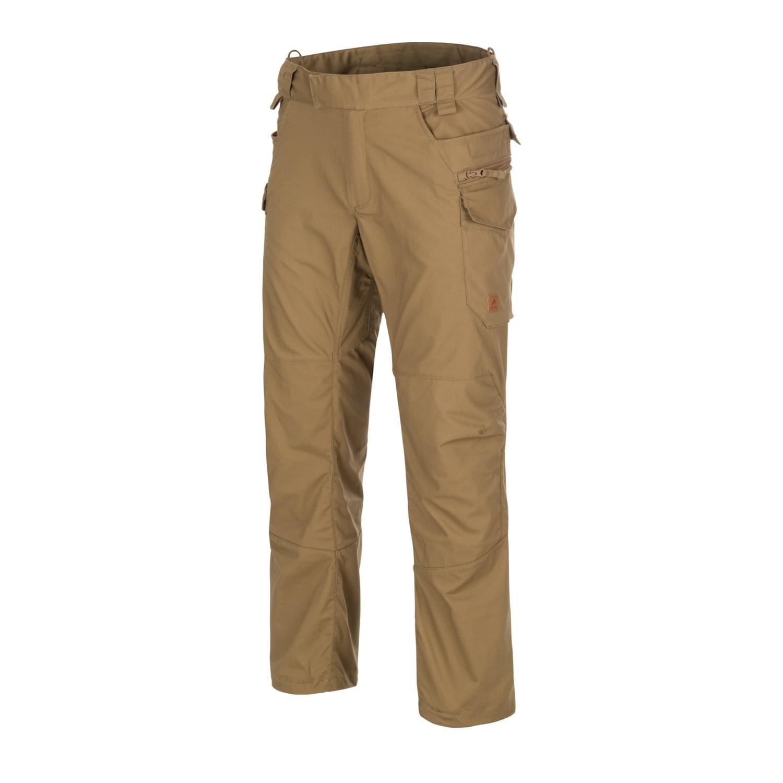 Pánske nohavice PILGRIM® – Coyote (Farba: Coyote, Veľkosť: 4XL)