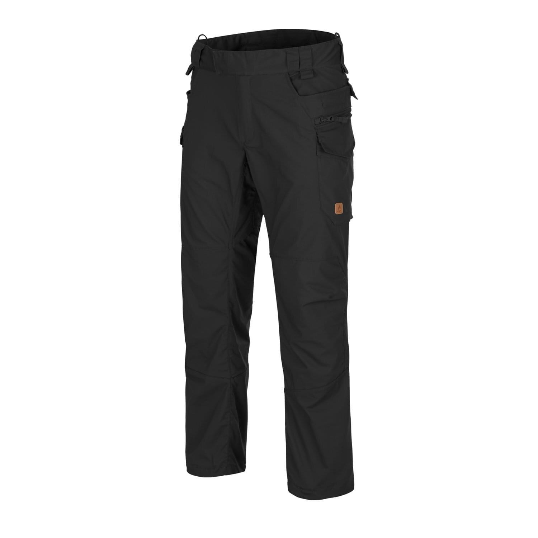Pánske nohavice PILGRIM® – Čierna (Farba: Čierna, Veľkosť: 3XL)