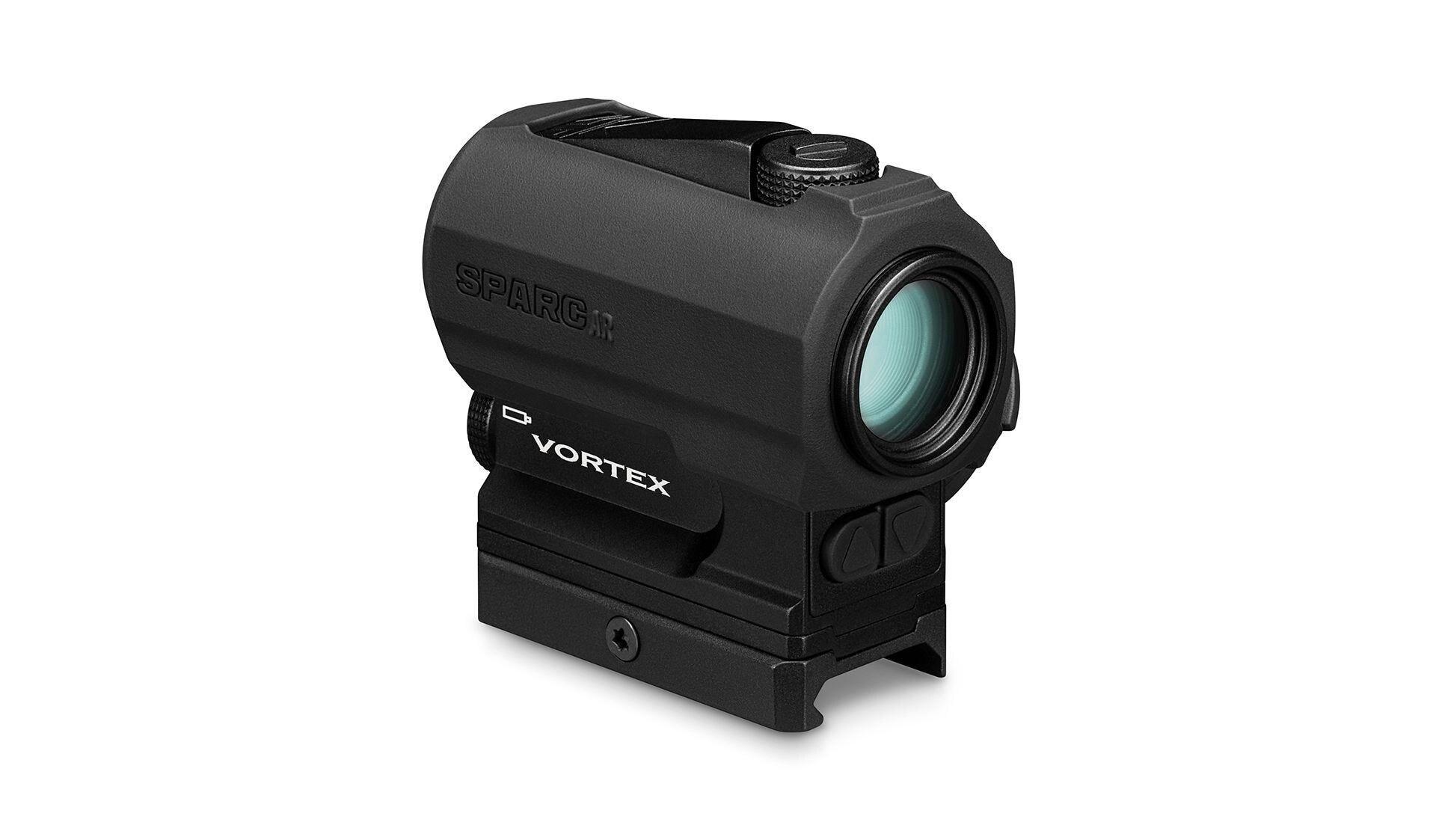 Kolimátor Vortex® Sparc® AR Red Dot (LED upgrade) (Farba: Čierna)