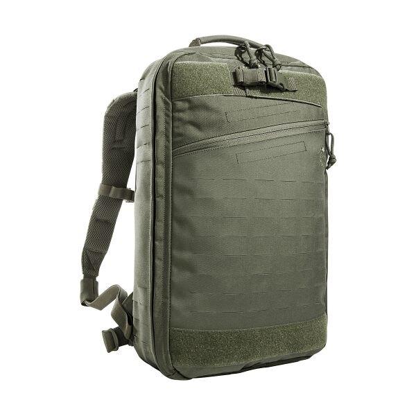 Batoh Medic Assault L MKII Tasmanian Tiger® IRR (Farba: Stone grey olive)