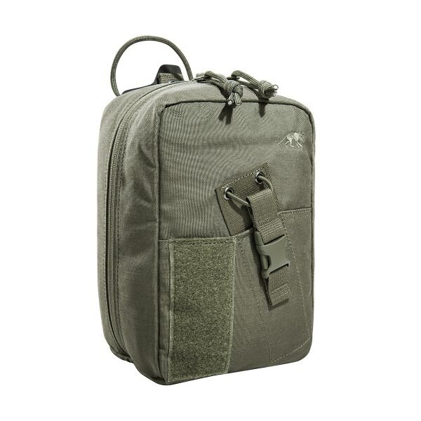 Puzdro Base Medic MK II Tasmanian Tiger® IRR (Farba: Stone grey olive)