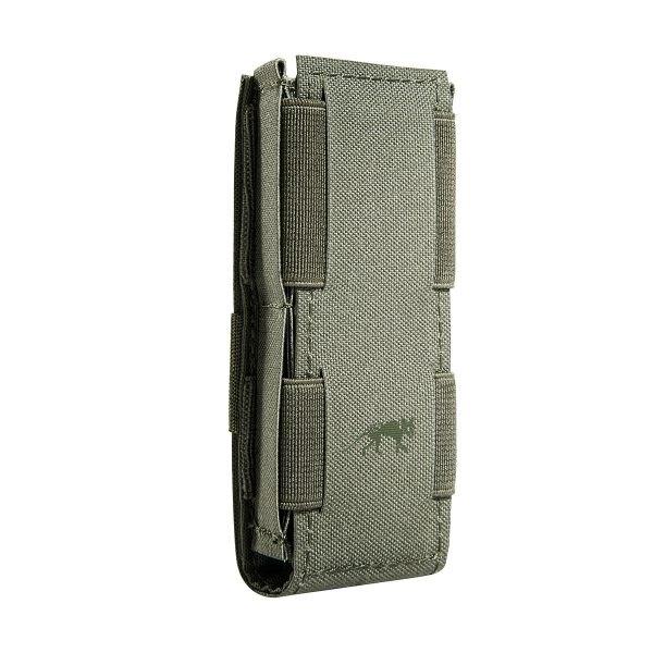 Puzdro SGL PI Mag MCL L Tasmanian Tiger® IRR (Farba: Stone grey olive)
