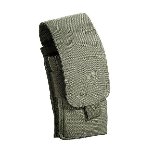 Puzdro 2 SGL Mag MP5 MK II Tasmanian Tiger® IRR (Farba: Stone grey olive)